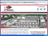 General Contractor NJ Website Designers